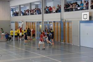 Juniorinnen Schlussrunde 2016 Aarwangen