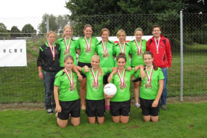 Schweizermeisterschaft Jugend 2012